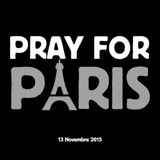 pray4paris